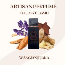 Viral Artisan perfume  35ml
