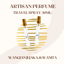 Viral Artisan perfume 10ml