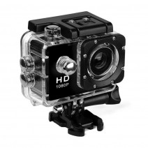 Sport Action Camera HD 720P 2.0 LCD Screen Action Cam with Waterproof Case