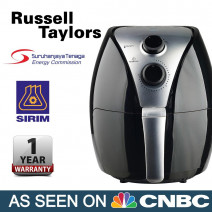Russell Taylors Air Fryer Large (3.8L) AF-24