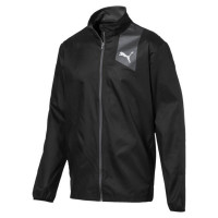 IGNITE JACKET PUMA BLACK--BLACK (51700606)