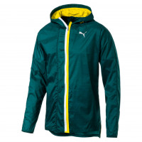 LastLap Jacket Ponderosa Pine Heather-Bl (51728601)