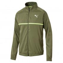 Puma Energy Woven Jacket Olivine ( 51737203 )