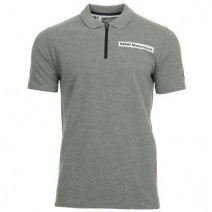 BMW MS Polo Medium Gray Heather (57525103)