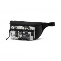 PUMA Academy Waist Bag Puma White-Street (07585513)