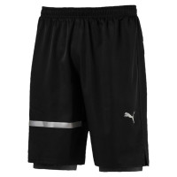 PACE 9″ 2in1 Short Puma Black ( 51702503 )