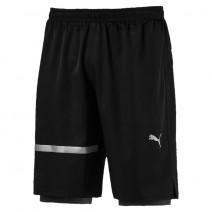 PACE 9″ 2in1 Short Puma Black ( 51702503 )
