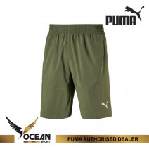 Puma Energy Woven 9″ Short Olivine ( 51732305 )
