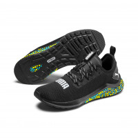 Hybrid NX Puma Black-Yellow Alert-Blue T (19225909)