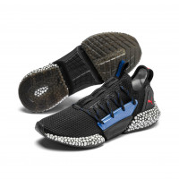 Hybrid Rocket Aero Puma Black-Galaxy Blu (19257401)