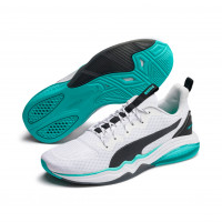 LQDCELL Tension Puma White-Blue Turquois (19260503)