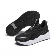 RS-X SOFTCASE Puma Black-Puma White (36981901)