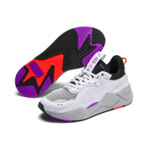 RS-X SOFTCASE Puma White-Puma Black (36981903)