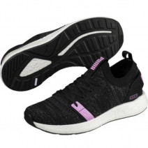 NRGY Neko Engineer Knit Wns Puma Black-I (19109401)