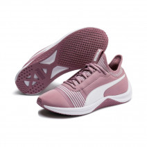 Amp XT Wn s Elderberry-Puma White (19112507)