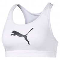 4KEEPS BRA PM PUMA WHITE (51699808)