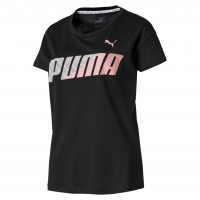 MODERN SPORT Graphic Tee Puma Black (58007501)