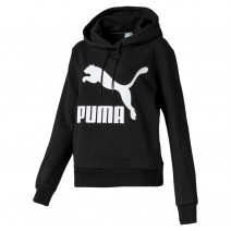Classics Logo Hoody Puma Black (59520101)