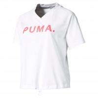 Chase V Tee Puma White (59522102)