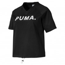 Chase V Tee Puma Black (59522151)