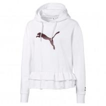 PUMA x TYAKASHA Hoodie Puma White (59555602)