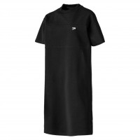 Downtown Dress Puma Black (59569301)
