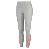 Athletics 7 8 Graphic Leggings Light Gray (58041004)