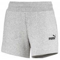 ESS Sweat Shorts TR Light Gray Heather (85182104)