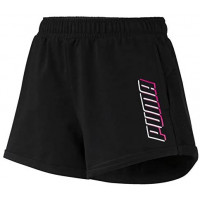MODERN SPORTS SHORTS COTTON BLACK (85424551)
