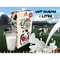 Susu Farm Fresh Kurma 1Liter