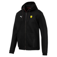 SF Hooded Sweat Jacket Puma Black ( 59543002 )