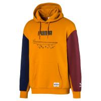 PUMA x TYAKASHA Hoodie Buckthorn Brown ( 59555864 )